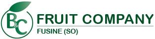 BC Fruit Company – vendita all'ingrosso di frutta e verdura